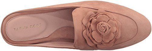 Taryn Rose Women's Blythe Mule #Clogs, #Cute_Shoes, #Mules, #Shoes, #WomenS_Shoes
