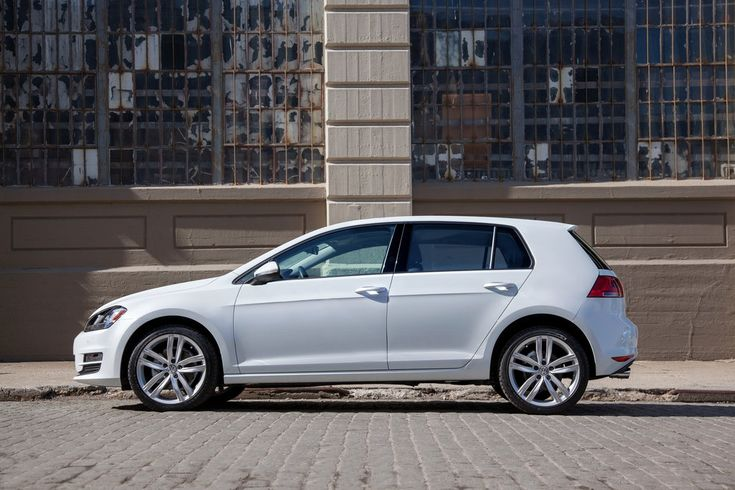 """""""With no hyperbole, I can say that this GTI is quite likely the best all-around automobile for less than $30,000"""""""