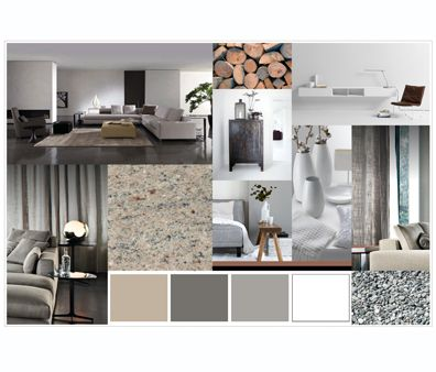 www.tas-styling.nl, Moodboard Interior