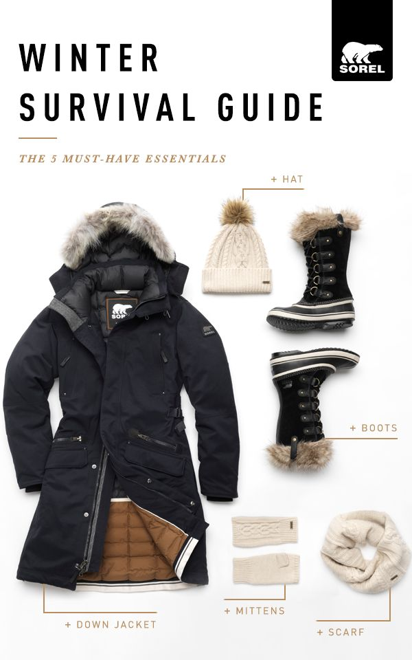 As the days get shorter, your stride gets longer. Bolder. With our new collection for Fall 16. These 5 must-have items take you from rainy commutes, to chic business meetings, to riotous evenings. Effortlessly. Shop the new fall collection from SOREL today.