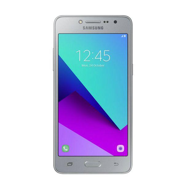 Samsung Galaxy Grand Prime Plus G532fds Dual Sim 1 5gb 8gb Silver Samsung Samsung Galaxy