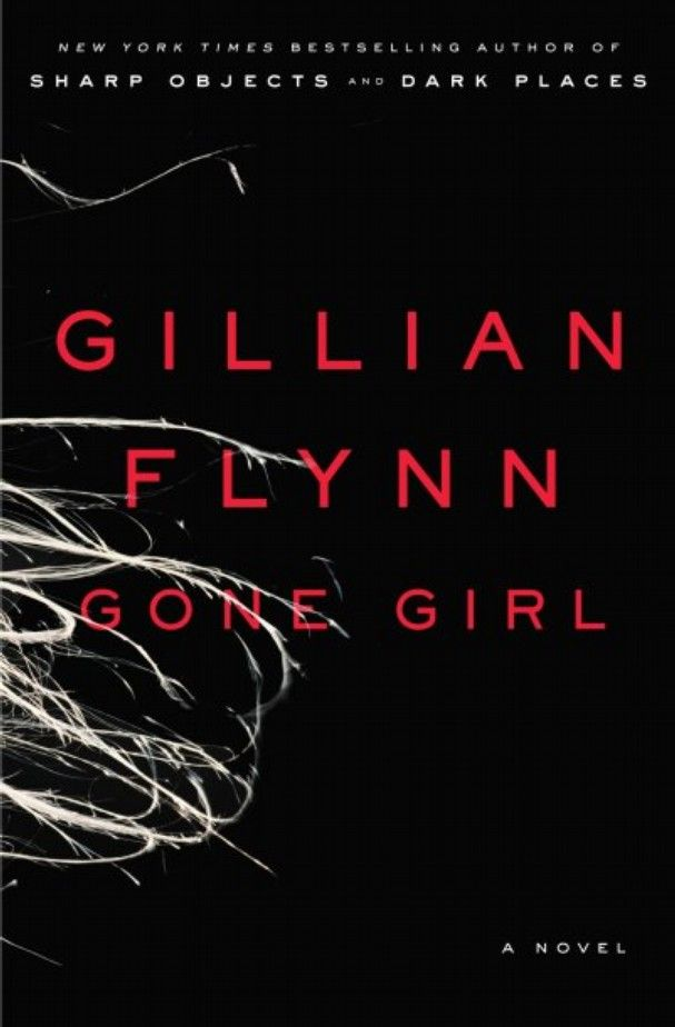 Gone Girl: Books Covers, Gone Girl, Love Books, Books Worms Welcome, Clever Books, Book Review, Movie, Book Covers, Books Blog