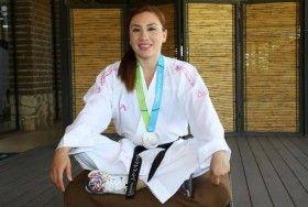 Xhunashi le apuesta al Mundial de Karate 2016