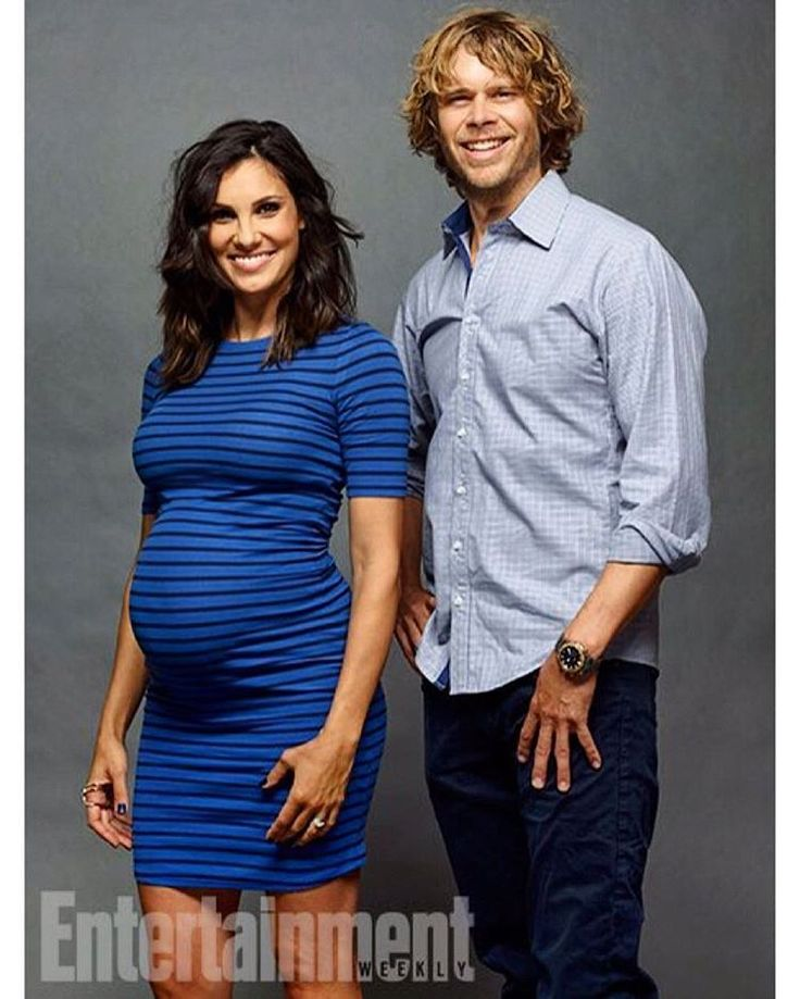 Eric Christian Olsen and Daniela Ruah attend Comic-Con International 2016 at Hilton Bayfront on July 23, 2016 in San Diego, California. repost #entertainmentweekly via Eric&SarahOlsenFans