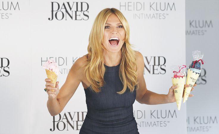 Sooo lustig: Das ist der Spitzname von Heidi Klum