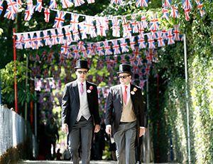 Royal Ascot | Tickets, Dress Code & More Info | Ascot