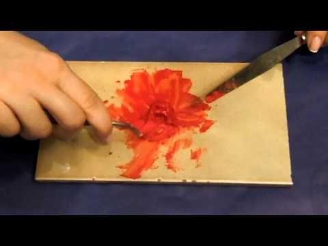 Come Fare i #Colori ad Olio Fai da Te – Video #Tutorial http://www.comefaremania.it/i-colori-ad-olio-fai-te-video-tutorial/ #comefare #arte