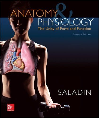 13 best anatomy physiology test banks images on pinterest test bank for anatomy physiology 7th edition kenneth saladin fandeluxe Gallery