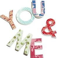 Rosanna 'To The Letter - A' Decorative Letter $2.97 @ Nord Strom - Hot Deals