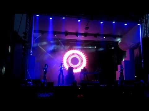 Richie Hawtin@EXIT 2012 (60 minutes)