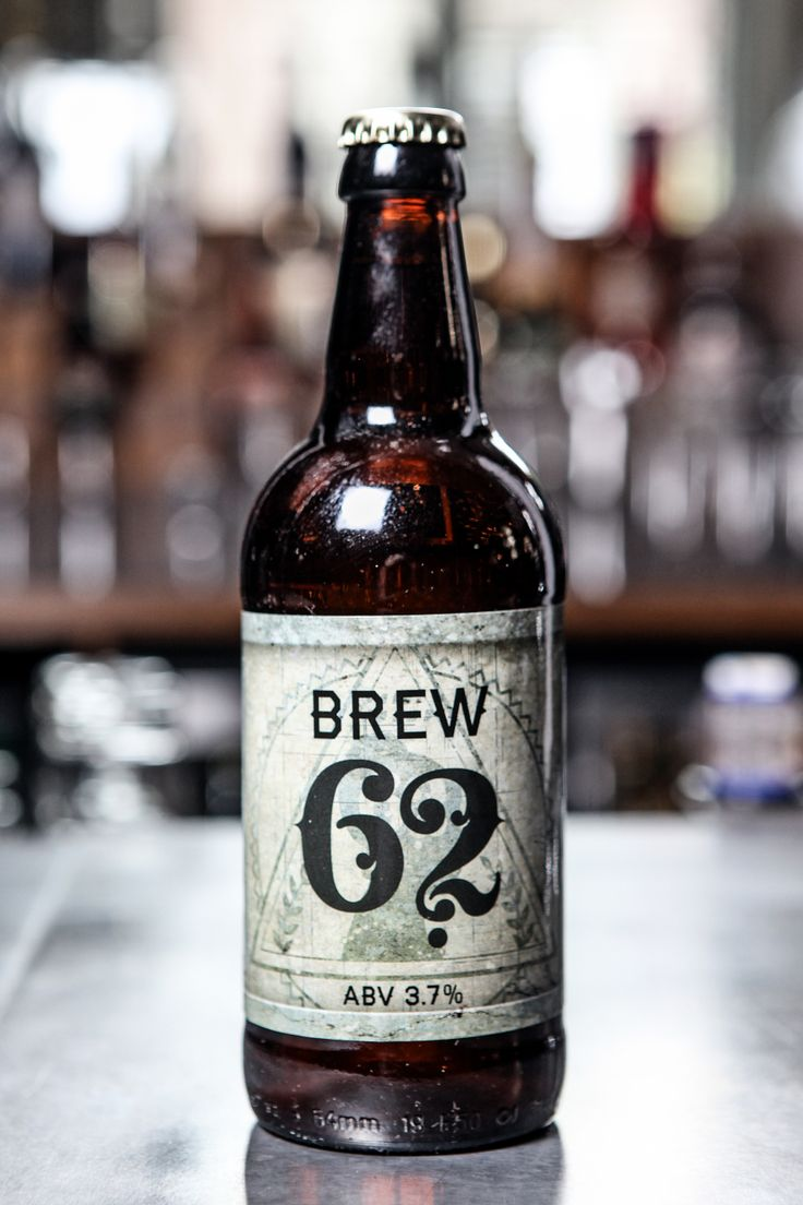 Come for a Brew 62?