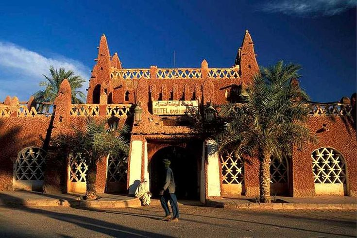 sudanese traditional architecture | African Beauty ...