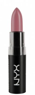 NYX Matte Lipstick i gruppen MAKE-UP / LÄPPAR / Läppstift hos BubbleBox (mls10r)