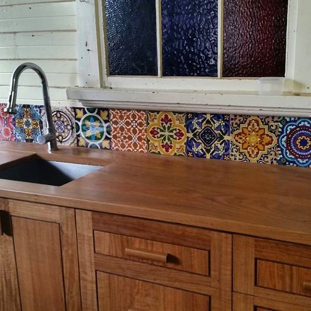 livosaustraliaBeautiful work by @baldhillshouse. #livosaustralia #colourful #tiles #interiordesign #creative #colourpop #rustic #love #perfectimperfections #kitchendesign #woodporn #healthylifestyle #heartandsoul #beautifull #custom #feature #interiordesign #greenisthenewblack #craftsmanship #home #timberlove #kitchen #heartofthehome #wherewework #timber #homeiswheretheheartis #nontoxic #healthy #chemicalfree #betterforyou