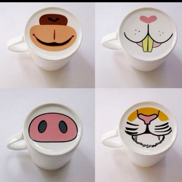 These Mugs Are Awesome :)