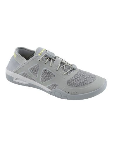 Simms Currents Shoe - Mens Just in time for father's day, order your pair today from Fishwest
