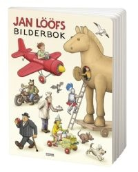 http://www.adlibris.com/kids/product.aspx?isbn=9163858126 | Titel: Jan Lööfs bilderbok - Författare: Jan Lööf - ISBN: 9163858126 - Pris: 102 kr