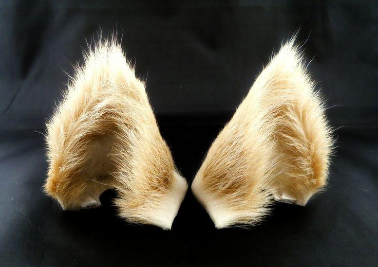 wolf ear patterns