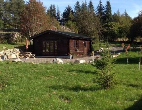 Log cabin #scotland #holiday/ short #break/ cheap romantic #break- 3 night #break,  View more on the LINK: 	http://www.zeppy.io/product/gb/2/331951811623/