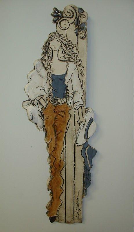 Λαλαούνη Μαρία - Pandora