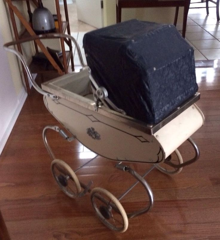 Toddler Stroller Sale Vintage Baby Or Doll Stroller Coronet Carriage Buggy