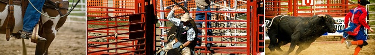 Rodeo & Chili Cook-Off - Shawnee Mountain Ski Area - Summer and Fall Events & Festivals, Pocono Mountains, PA