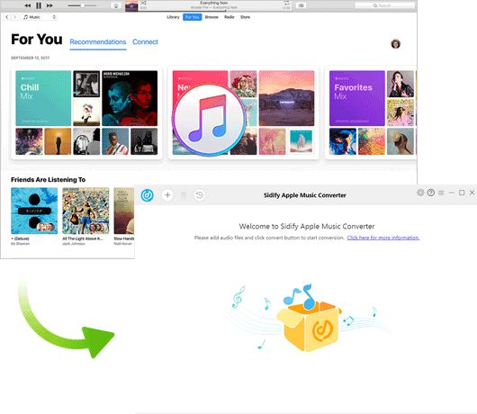 Pin by on Music converter, Apple