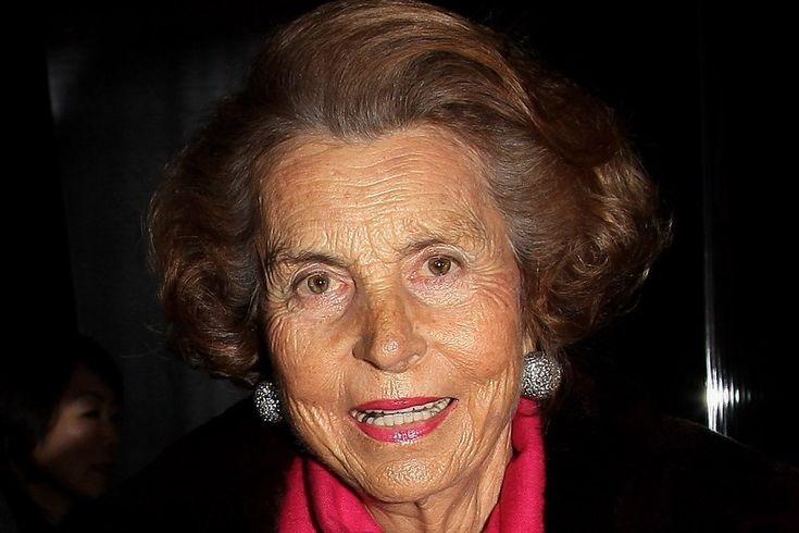 Die Erbin des L'Oréal-Konzerns und reichste Frau der Welt Liliane Bettencourt ist im Alter von 94 Jahren verstorben. Zur News!