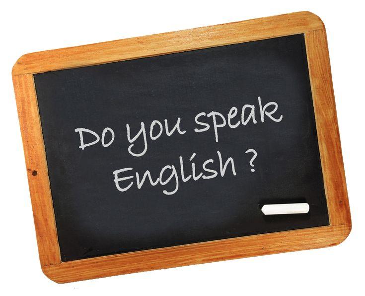 Engels met kleuters