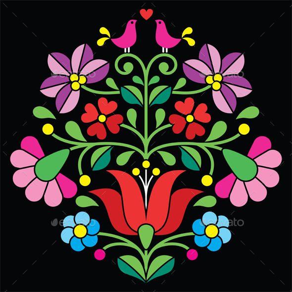 Resultado de imagen para patron bordado yucateco