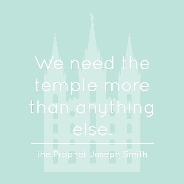 Why are temple ordinance important? July Come Follow Me. Free social media images! Perfect to post on social media or text to the youth before the lesson or after for follow up. www.theredheadedhostess.com