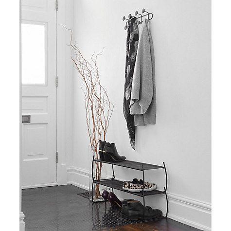 Buy Umbra Imelda Shoe Rack Online at johnlewis.com