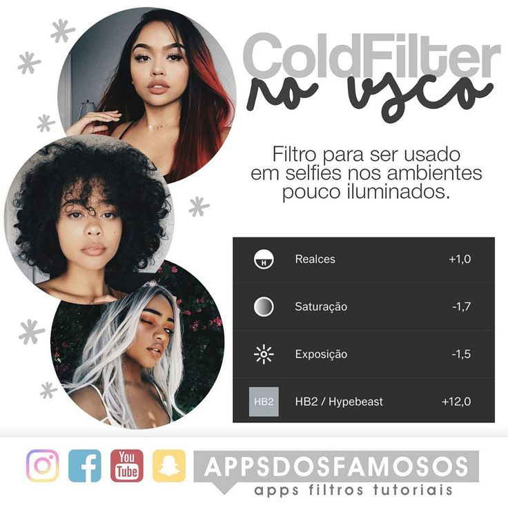 """@appsdosfamosos no Instagram: """"Esse filtro é muito lindooo!!  Comentem o que acharam com muitos emojiis ✨ ———————– ⋆ tags:…"""""""