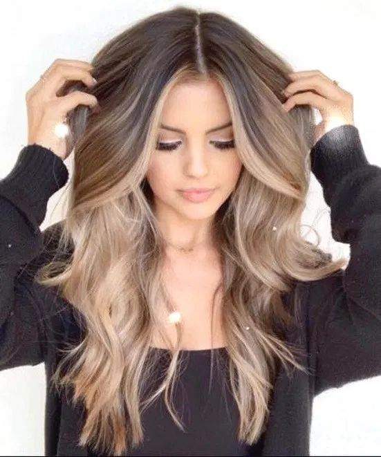 30 Amazing Hairstyles For Long Hair You've Got To Try Now ~ Fashion & Design