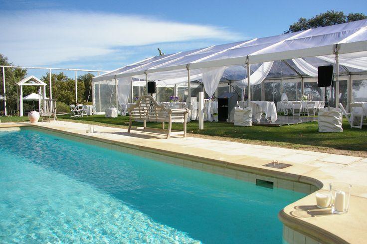 waverley estate sash events