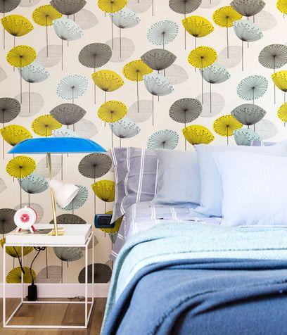 17 migliori idee su Carta Da Parati Moderna su Pinterest  Carta da parati geometrica, Sfondo ...