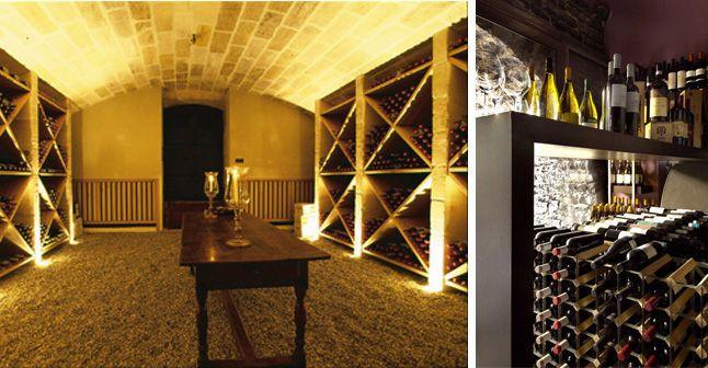 38 best images about cave vin on pinterest caves wine racks and bricks. Black Bedroom Furniture Sets. Home Design Ideas