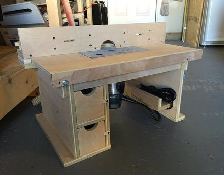 how to use a wood router pdf