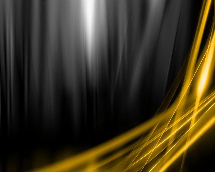Latest Black Golden HD Wallpapers 7