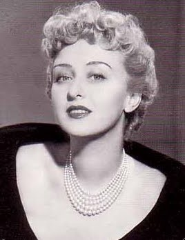 Celeste Holm- There was just SOMETHING about her cool voice and an underplayed insolence that I loved.  She was reported passed away 7/15/12.  She was 95