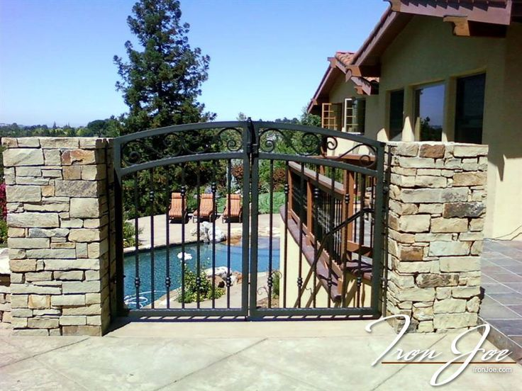 29 Best Images About Gates On Pinterest