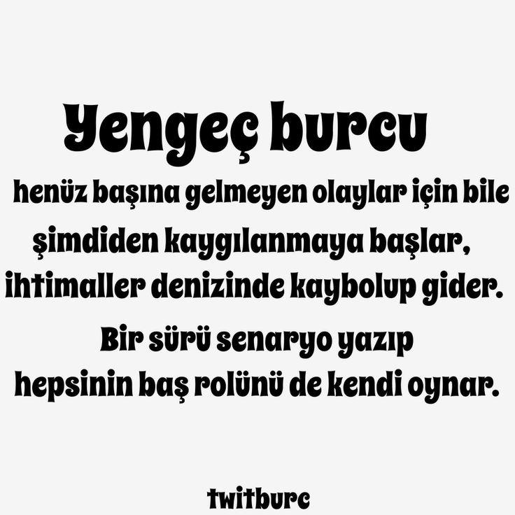 #Yengeç burcu... #astroloji #twitburc