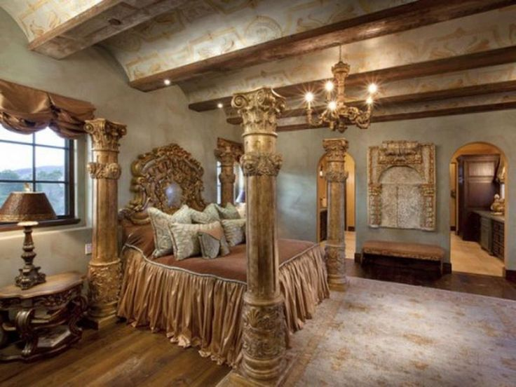 Old World Home Decor | Best House Design
