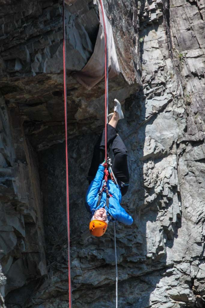 30 Tested Adventures for Your 2015 Bucket List - Cape Enrage, New Brunswick