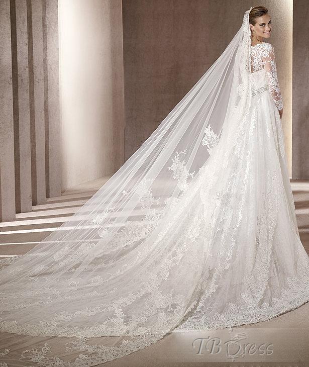 26 best veil images on Pinterest | Bridal veils, Wedding veil and ...