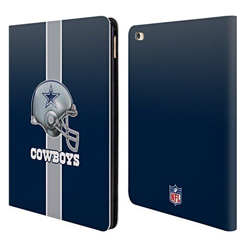Official NFL Helmet Dallas Cowboys Logo Leather Book Wallet Case Cover For Apple iPad Air 2  http://allstarsportsfan.com/product/official-nfl-helmet-dallas-cowboys-logo-leather-book-wallet-case-cover-for-apple-ipad-air-2/  Official NFL product Handcrafted leather construction Multiple card slots for ID or credit cards