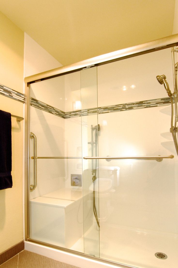 Elderly bathroom design - Many Of Our Clients Are Now Looking At Transitioning To A Bathroom Design That Will Accomodate