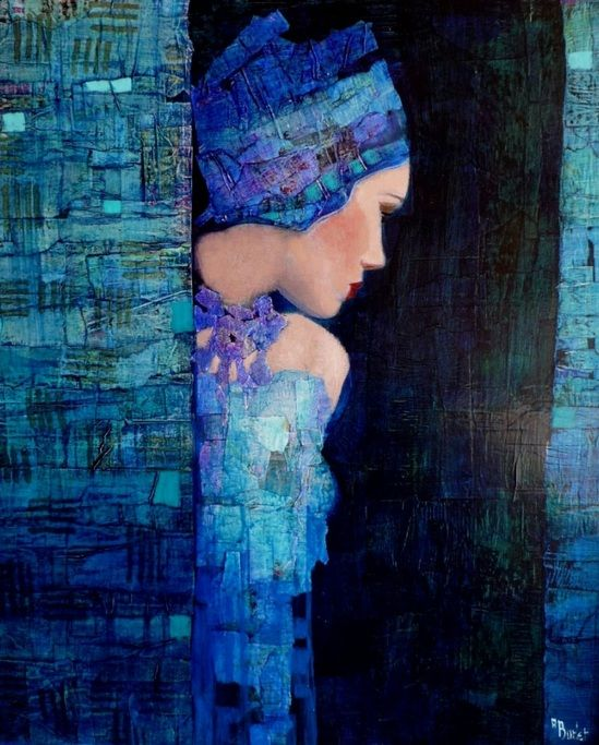 Folie Bergere - Richard Burlet