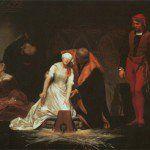 Ana Bolena, fue la primera reina decapitada y la reformadora de la iglesia de Inglaterra al casarse con Enrique VIII