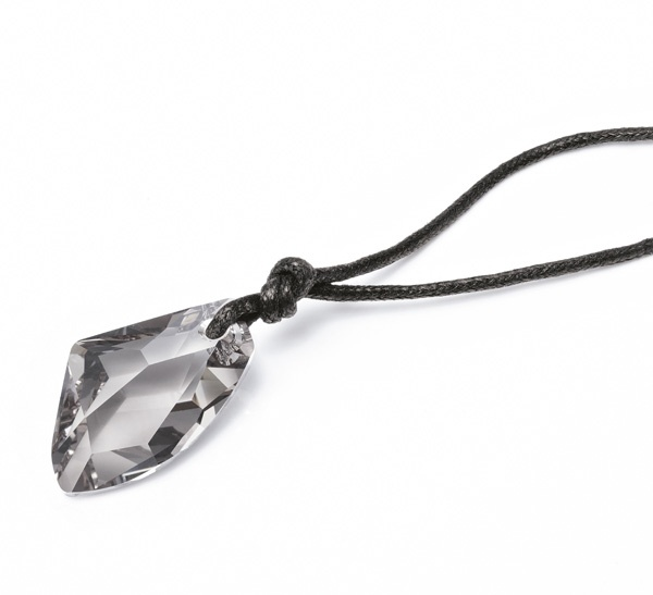 Galactic Pendant - Crystal Satin, Bridesmaid gift by www.Ice.co.uk